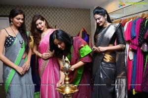 Mamatha Tulluri Designer Studio