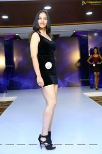 Miss Diva 2018 Hyderabad Auditions