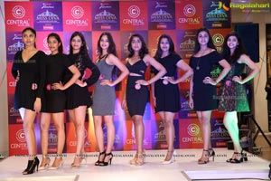 Miss Diva Miss Universe India 2018 Auditions