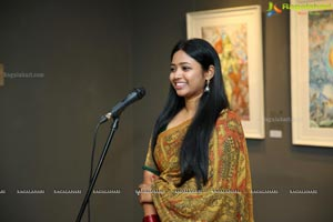 Priyanka Aelay Art