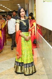 Ramana-Laya Reception
