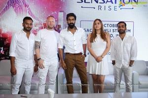 Sensation Rise 2018