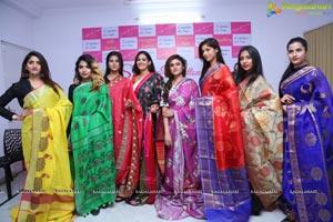 Silk and Cotton Exhibition Curtain Raiser