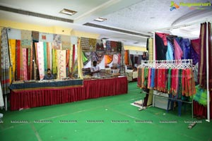 Silk and Cotton Expo July 2018