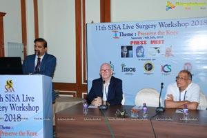 SISA Live Surgery