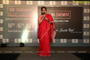 The Statement Hyderabad Curtain Raiser