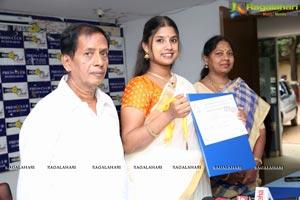 Sudam Tejaswini Press Meet