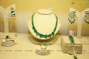 Symetree Jewellery Exhibition