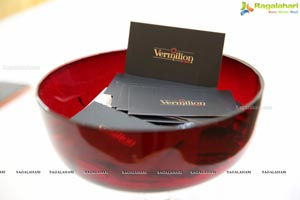 Vermillion by Vinti