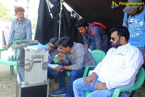 Idam Jagath Shooting Photos