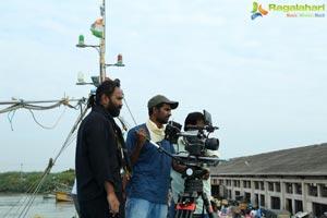 Parichayam Working Stills