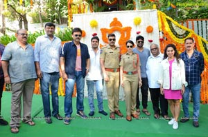 22 Movie Launch