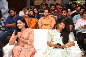 Agent Sai Srinivas Athreya Success Meet