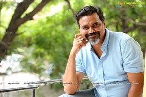 Aswamedham Movie Director Nitin G Press Meet