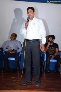 Badi Donga Movie Press Meet