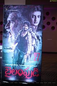 Bailampudi Movie Pre-Release Event