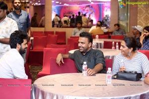 Brochevarevarura Success Meet