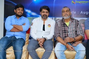 Celebrity Cricket Carnival Press Meet