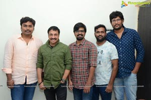 Darpanam Song Launch