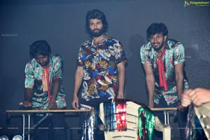 Dear Comrade Music Festival in Hyderabad