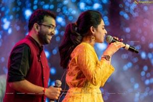 Dear Comrade Music Festival in Kochi