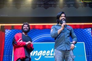 Dear Comrade Music Festival in Bengaluru