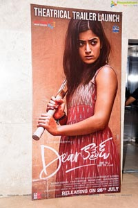 Dear Comrade Trailer Launch