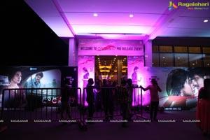 Dorasani Pre-Release Event