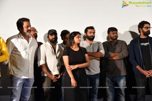 Evaru Movie Teaser Launch