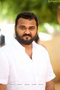 Guna 369 Director Arjun Jandhyala Interview