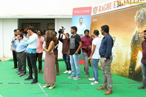 Guna 369 College Tour