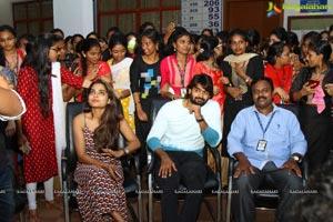 Guna 369 College Tour