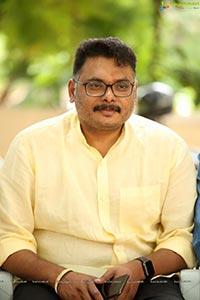 Guna 369 Movie Producers Press Meet