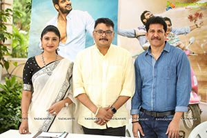 Guna 369 Movie Producers Press Meet