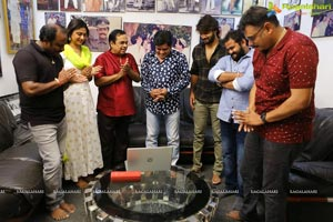Guna 369 'Bujji Bangaram' Song Launch