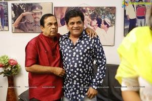 Guna 369 'Bujji Bangaram' Song Launch