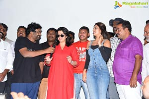 ISmart Shankar Success Tour at Nalgonda, Suryapet