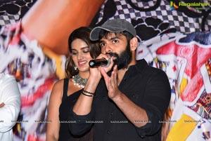 iSmart Shankar Pre-Release Event