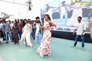 iSmart Shankar Team at Guntur VVIT Collage