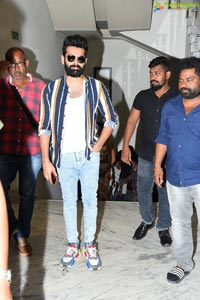 ISmart Shankar Press Meet at Vijayawada