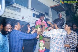 iSmart Shankar Success Celebrations