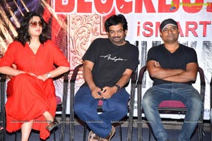 iSmart Shankar Success Meet