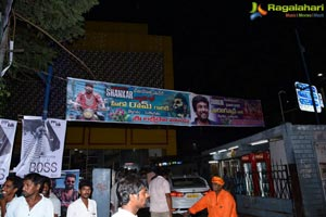 iSmart Shankar Success Tour, Vijayawada