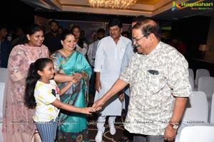 Kousalya Krishnamurthy Audio Release