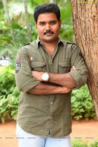 Director KVR Mahendra