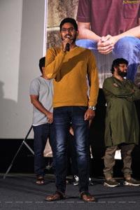 Madhanam Movie Teaser Launch