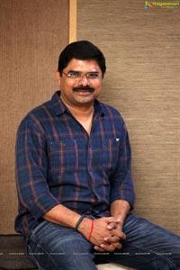 Madhura Sreedhar & Yash Ragineni About Dorasani