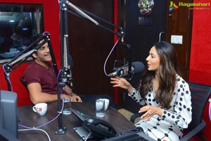 Manmadhudu 2 Second Single Launch at Red FM