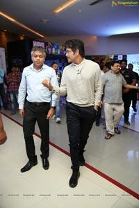 Manmadhudu 2 Trailer Launch