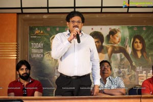 Nene Kedi No. 1 Trailer Launch